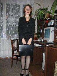 Красотка Василиса из Камешково