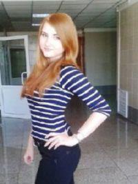 Индивидуалка Каролина из Грайворона