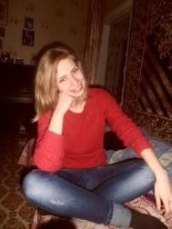 Красотка Розалия из Белорецка