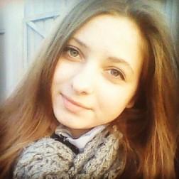 Красотка Ирма из Красногвардейского