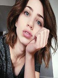 Красотка Изабелла из