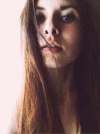 Красотка Яна из