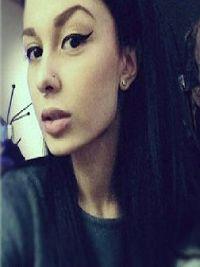 Красотка Эрика из Бураево
