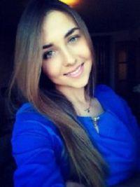 Красотка Инара из Москвы