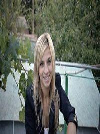 Красотка Ольга из Исянгулово
