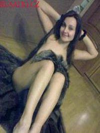 Красотка Анита из Иванищ